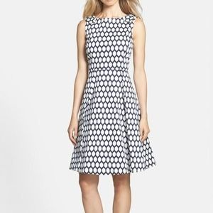 Kate Spade New York Kendrick Fit & Flare Dress